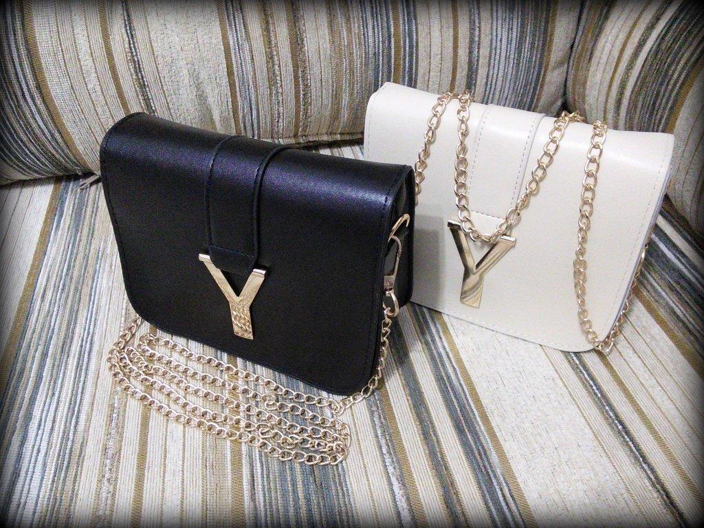 Маленькая сумочка и ее разновидности