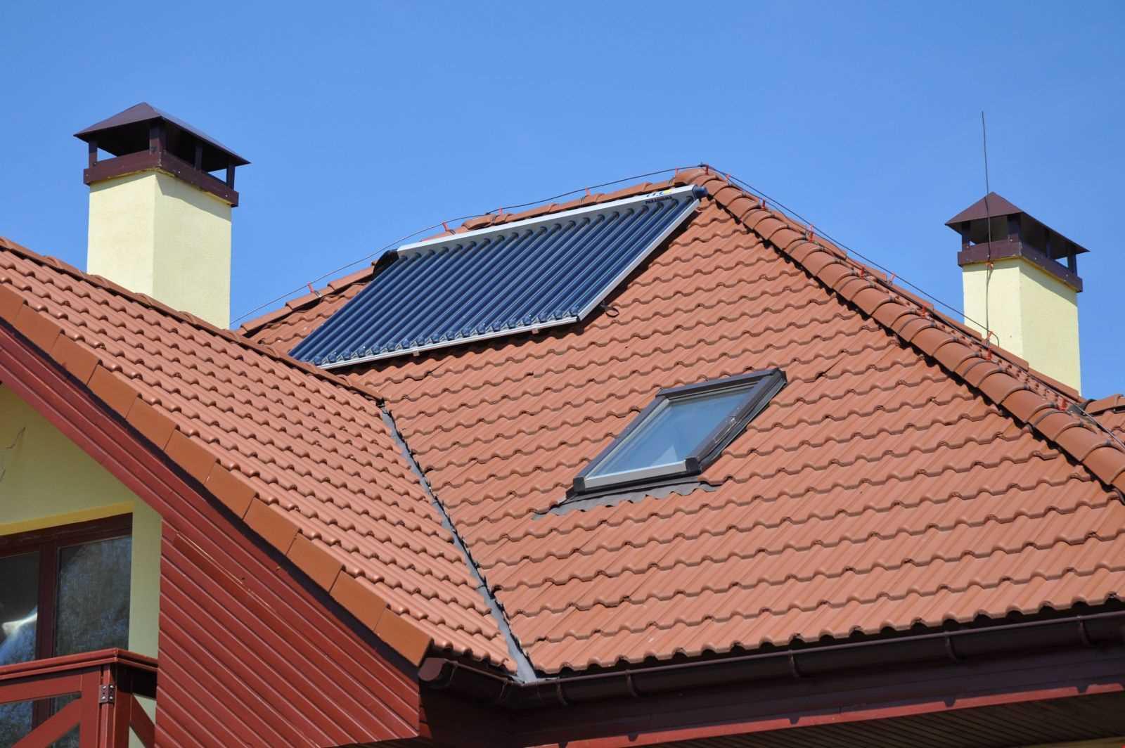 Энергосберегающие технологии для дома