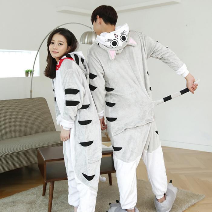 Что такое пижама кигуруми и для чего она нужна?