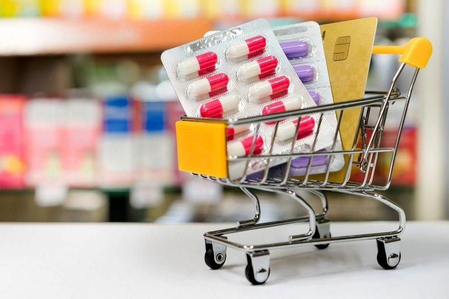 выгодная покупка медикаментов онлайн